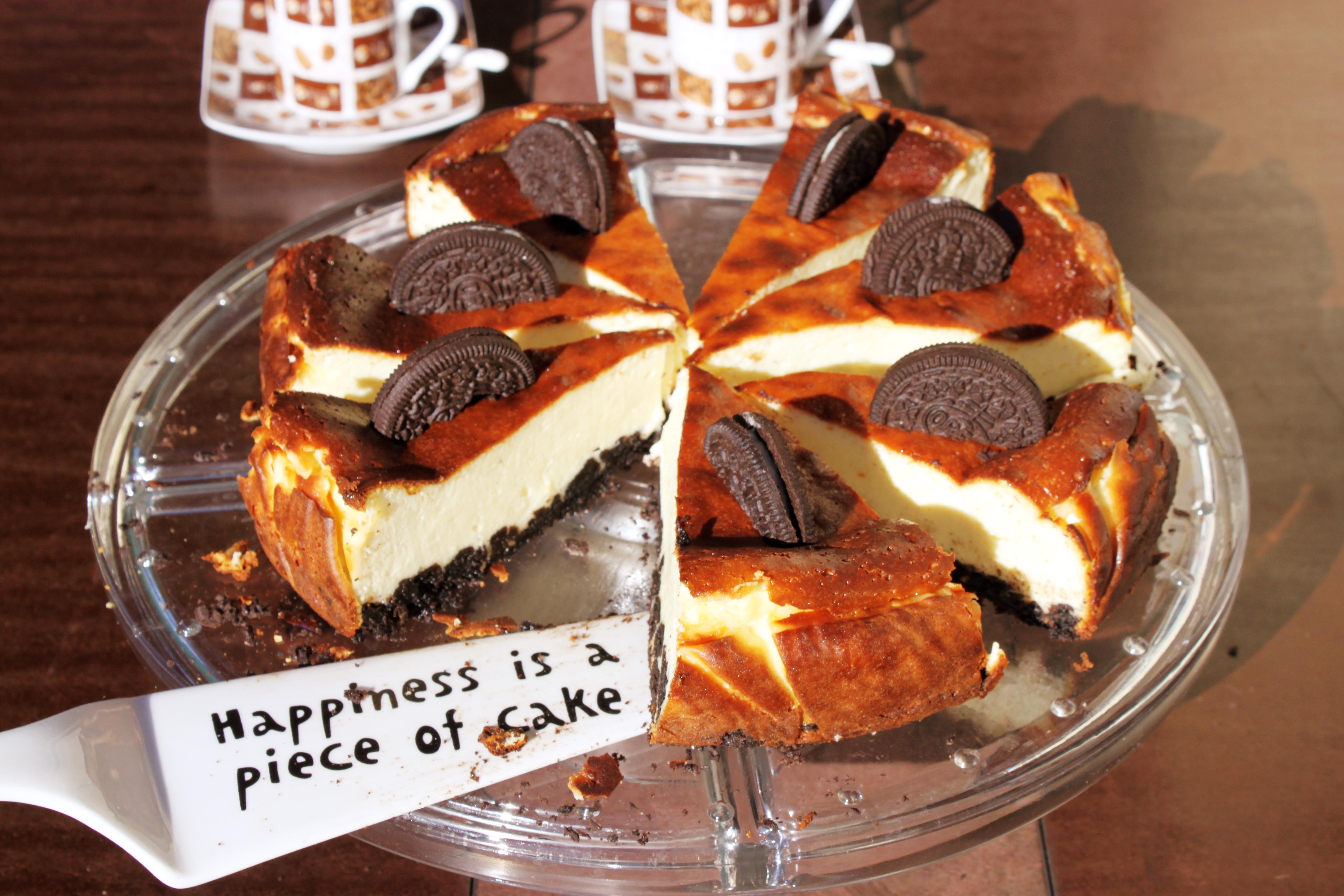 Oreokeks Kuchen Toni S Kitchen Adventures Kochen Mit Liebe Spass